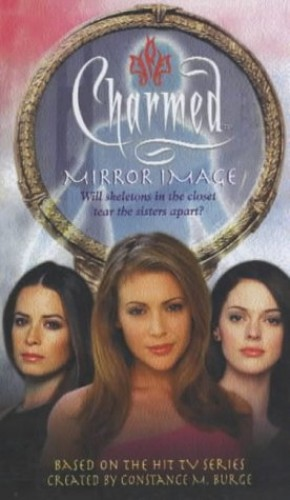 Mirror Image by Constance M. Burge