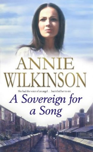 A Sovereign For A Song by Annie Wilkinson
