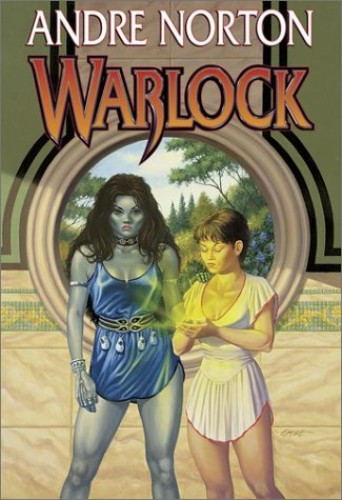 Warlock By Andre Norton