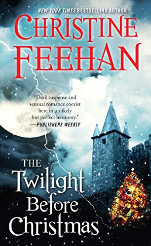 The Twilight Before Christmas By Christine Feehan