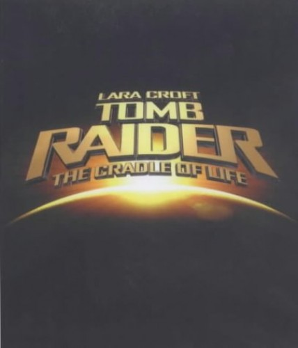 Lara Croft Tomb Raider II: Cradle of Life By Dave Stern