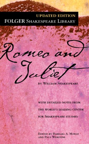 Romeo and Juliet By William, of Chartres