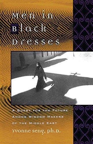Men in Black Dresses By Yvonne L. Seng