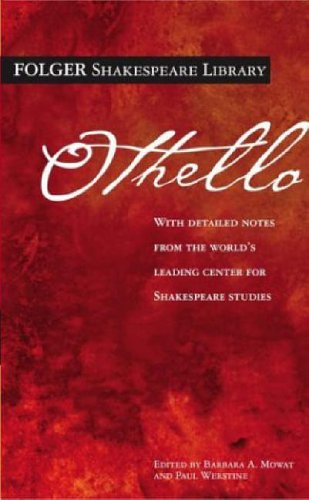 Othello By William, of Chartres