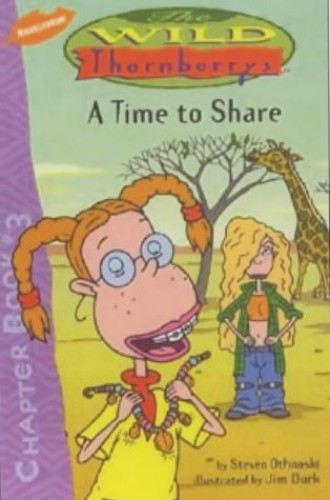 A Time to Share By Nickelodeon