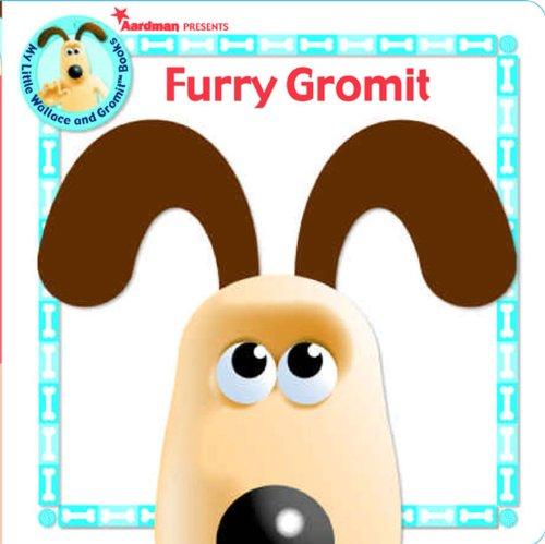 Furry Gromit By Aardman