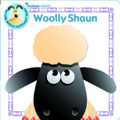 Woolly Shaun By Aardman
