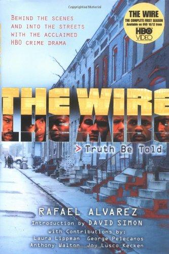 The Wire By Rafael Alvarez