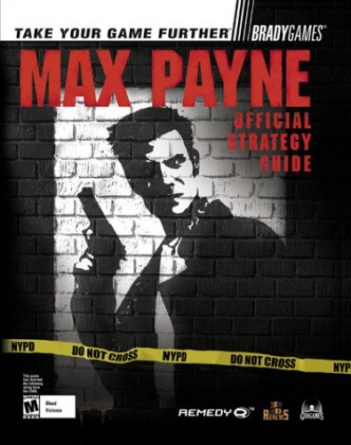 Max Payne (TM) Official Strategy Guide By Bart G. Farkas