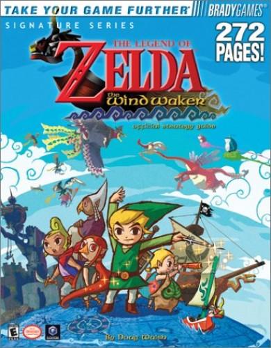 The Legend of Zelda (R) By Doug Walsh