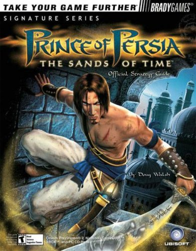 Prince of Persia By Doug Walsh