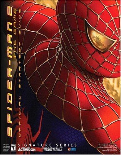 Spider-Man 2 (TM) By Doug Walsh