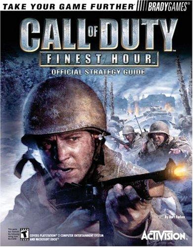 Call of Duty (TM) By Bart Farkas