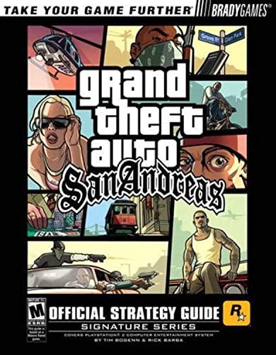 Grand Theft Auto By Tim Bogenn