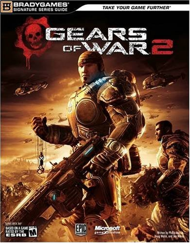 Gears of War 2 Signature Series Guide By BradyGames