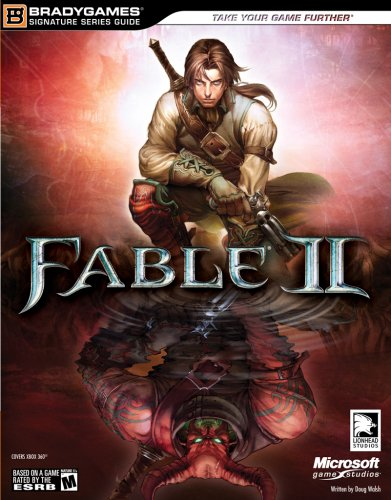 """Fable II"" Signature Series Guide by BradyGames"
