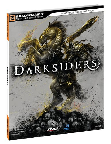 Darksiders Signature Series Guide By BradyGames
