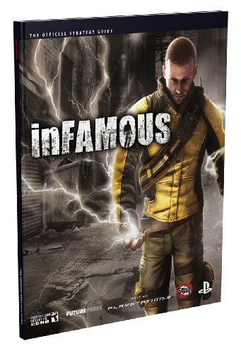 inFamous By Dr Chris Andrews