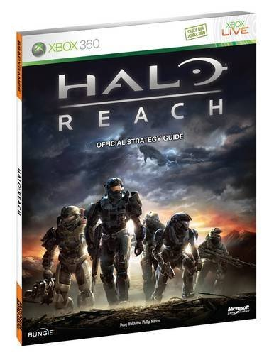 Halo Reach Signature Series Guide by