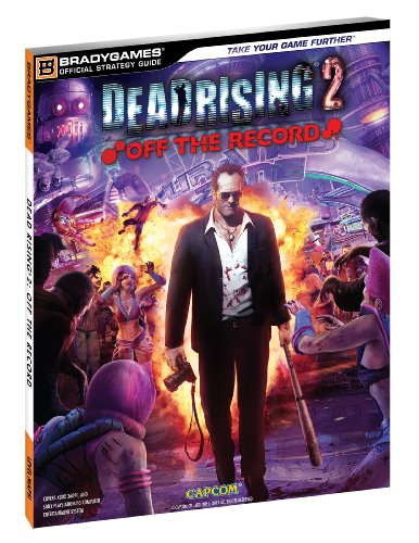 Dead Rising 2: Off the Record By Off Base Productions