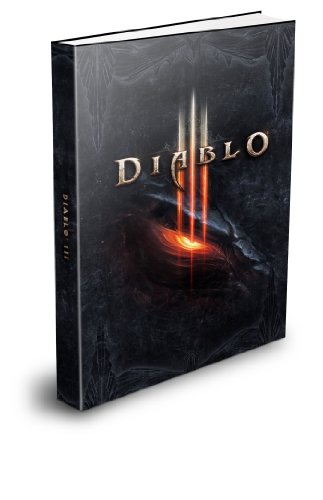 Diablo III Limited Edition Strategy Guide Console Version (Bradygames Limited Editions) By BradyGames