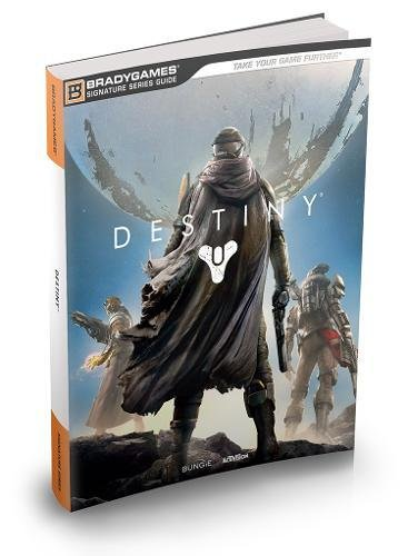Destiny Signature Series Strategy Guide By BradyGames
