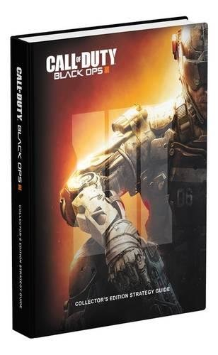 Call of Duty: Black Ops III Official Strategy Guide by Prima Games