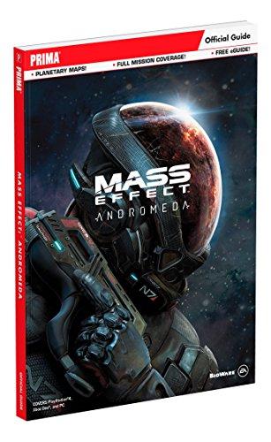 Mass Effect: Andromeda By Tim Bogenn