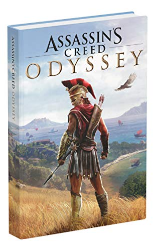 Assassin's Creed Odyssey: Official Collector's Edition Guide By Tim Bogenn