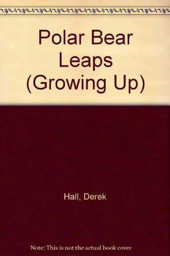 Polar Bear Leaps By Derek Hall