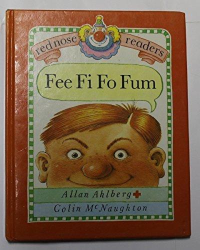 Fee Fi Fo Fum By Allan Ahlberg