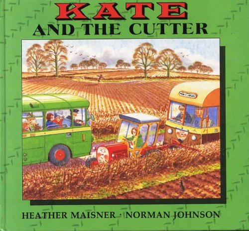 Kate And The Cutter By Heather Maisner