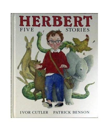 Herbert By Ivor Cutler