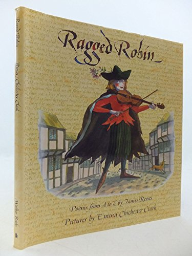 Ragged Robin By James Reeves