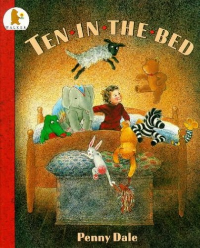 Ten In The Bed By Dale Penny