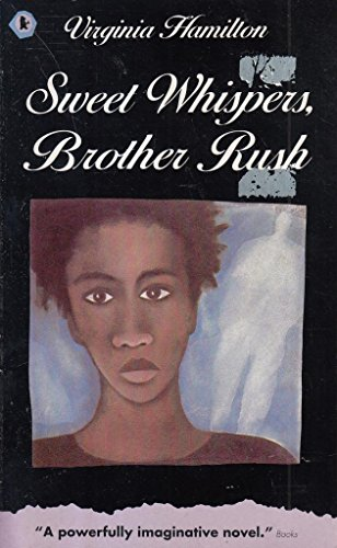 Sweet Whispers Brother Rush By Hamilton Virginia