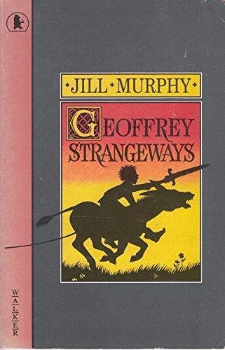 Jeffrey Strangeways By Murphy Jill