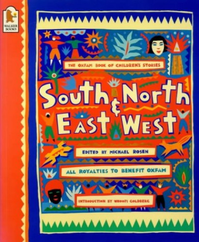 South and North, East and West By Rosen Michael