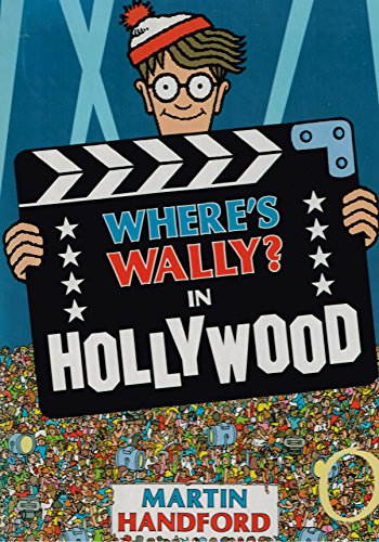 Where's Wally? In Hollywood By Handford Martin