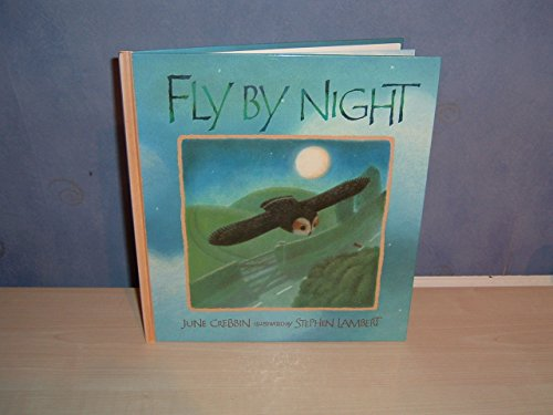 Fly by Night By June Crebbin