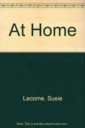 At Home By Susie Lacome