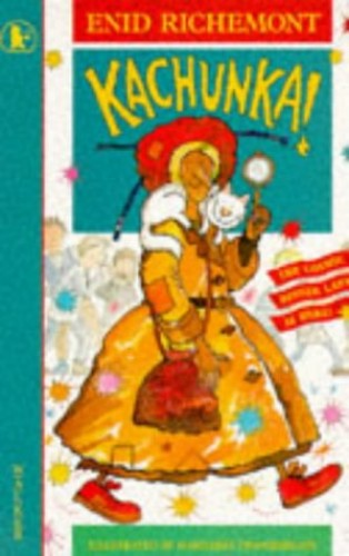 Kachunka By Richemont Enid
