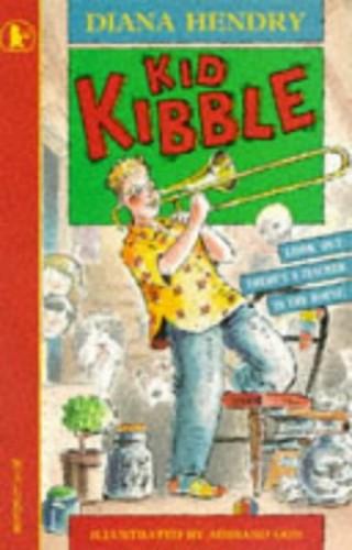 Kid Kibble By Diana Hendry