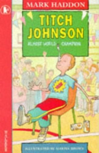 Titch Johnson By Haddon Mark