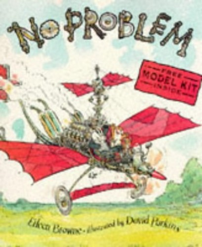 No Problem By Browne Eileen