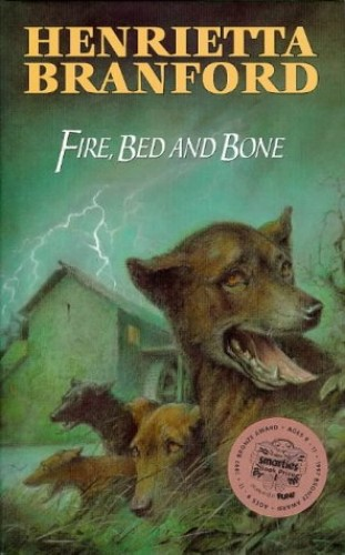 Fire Bed And Bone By Henrietta Branford