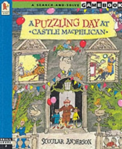 Puzzling Day At Castle Macpelican By Anderson Scoular