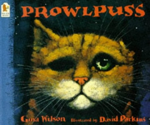 Prowlpuss By Gina Wilson