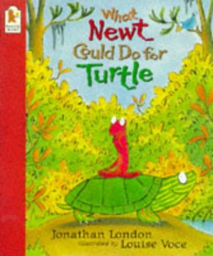 What Newt Could Do for Turtle By London Jonathan