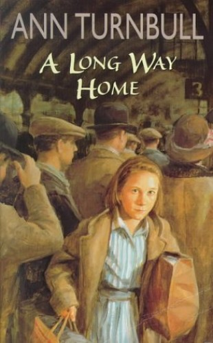 A Long Way Home By Ann Turnbull